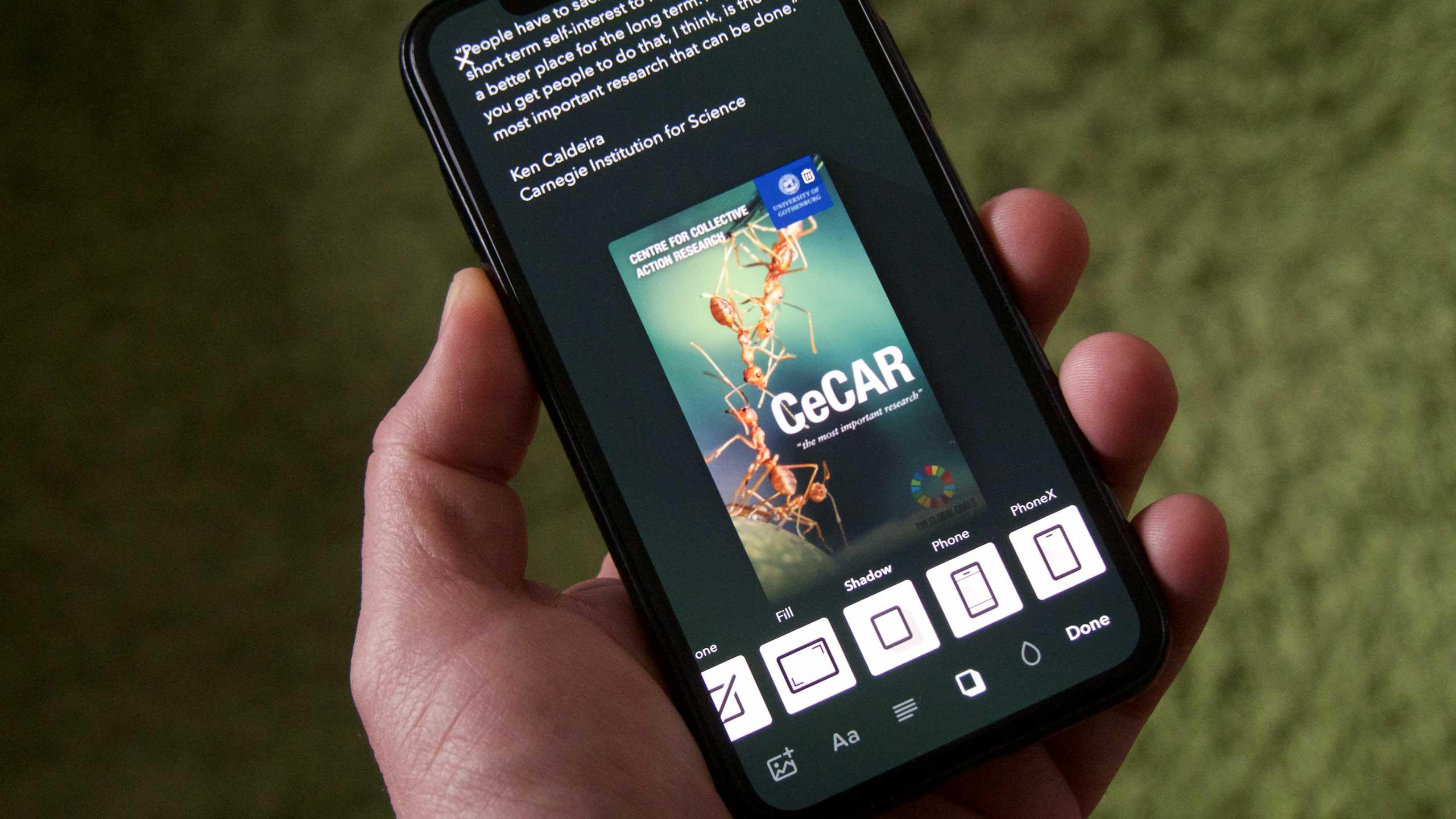 Paiste, en presentationsapp för iPhone X m fl. Superenkel och därför också mycket begränsad, på ett rätt bra sätt. Läs Tutmans sammanfattning!